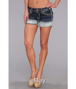 Rock Revival Angie H11 Shorts