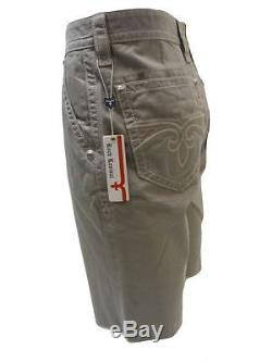 Rock Revival Men's Cargo Shorts- Choose Sizes