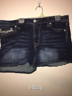 Rock Revival Women's Easy Shorts Size 36