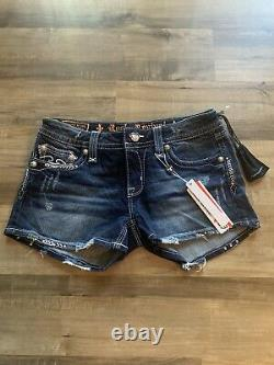 Rock Revival Womens Shorts Size 29 NWT