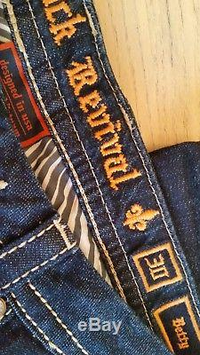 Size waist 30 X 12 length by Rock Revival'Betty
